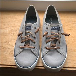 Women's Sperry Slip On Shoes